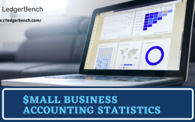 Infographic: Small Business Accounting Statistics