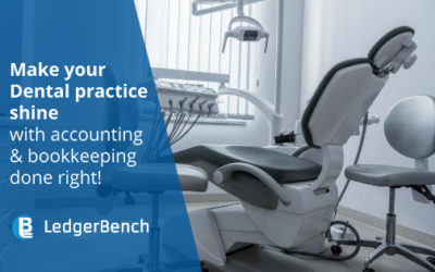 Accounting and Bookkeeping 101 for Dental Practices!