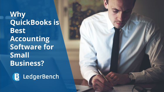 Why Small Businesses choose QuickBooks as their Accounting Software?