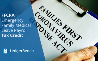 COVID-19 | FFCRA Emergency Family Medical Leave Payroll Tax Credit