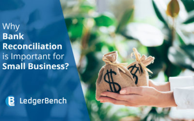 Why Bank Reconciliation is Important for Small Businesses?
