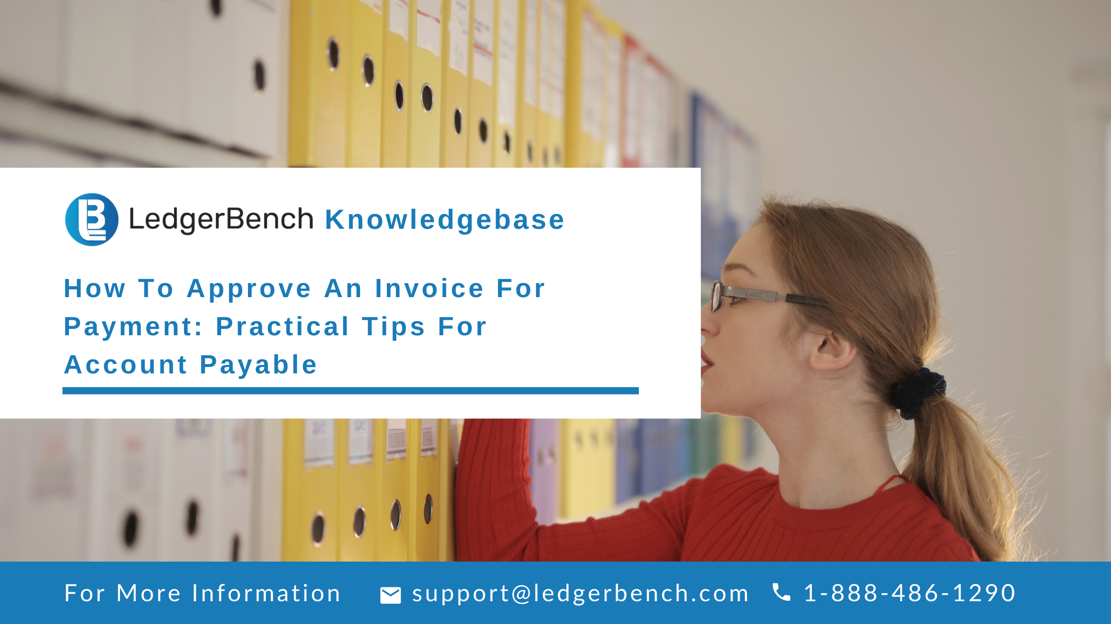 How To Approve An Invoice For Payment: Practical Tips For Account Payable