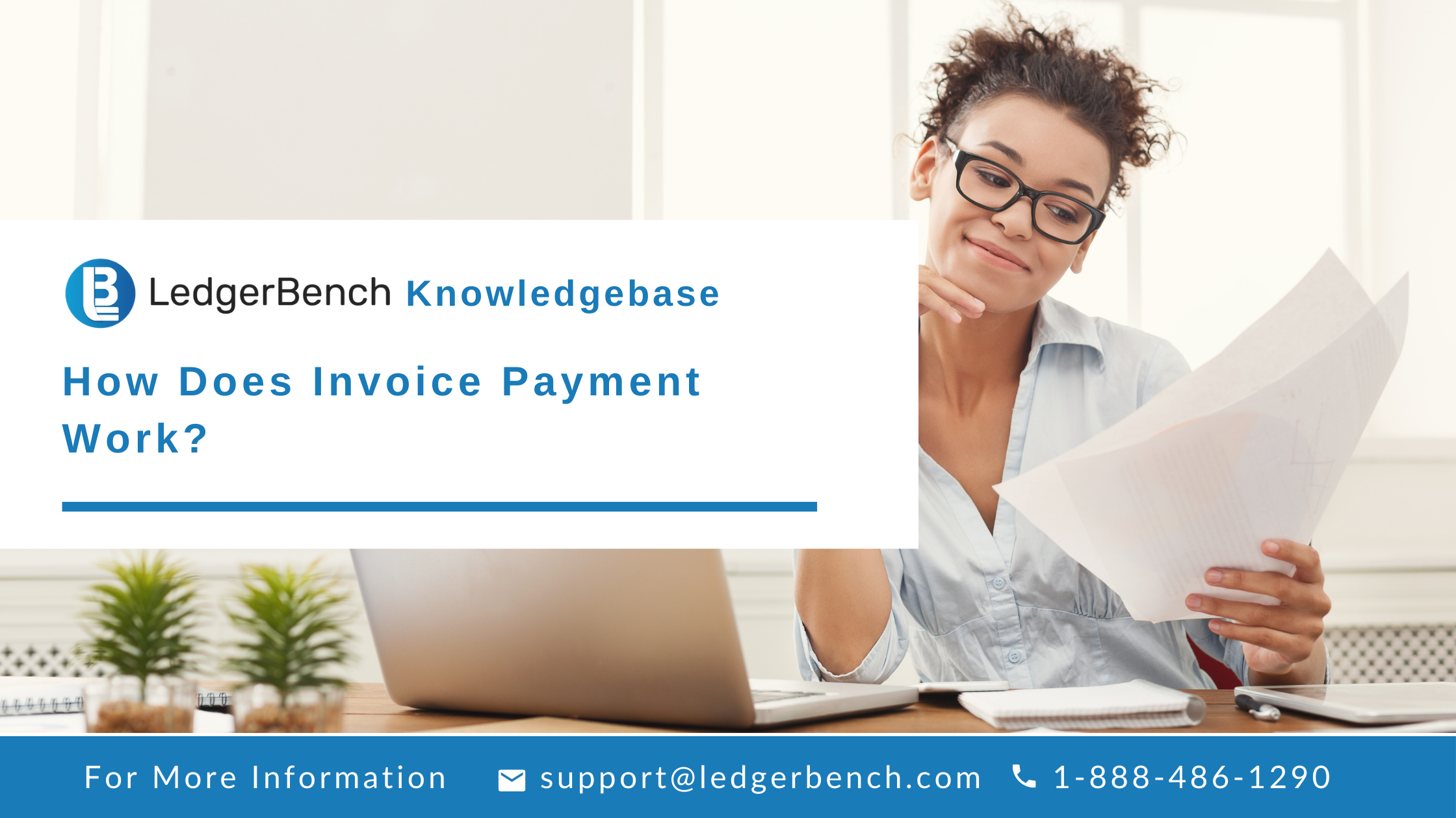 How Does Invoice Payment Work