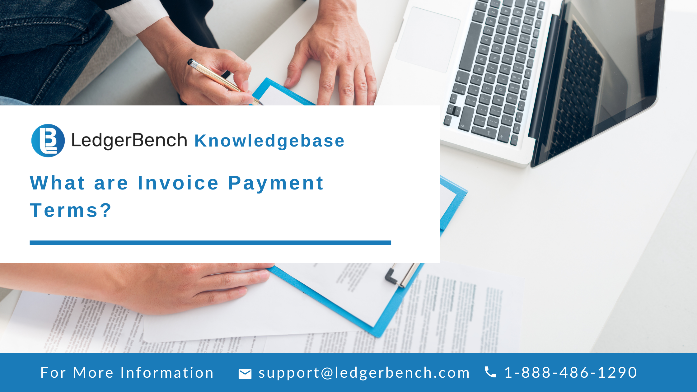 What are Invoice Payment Terms