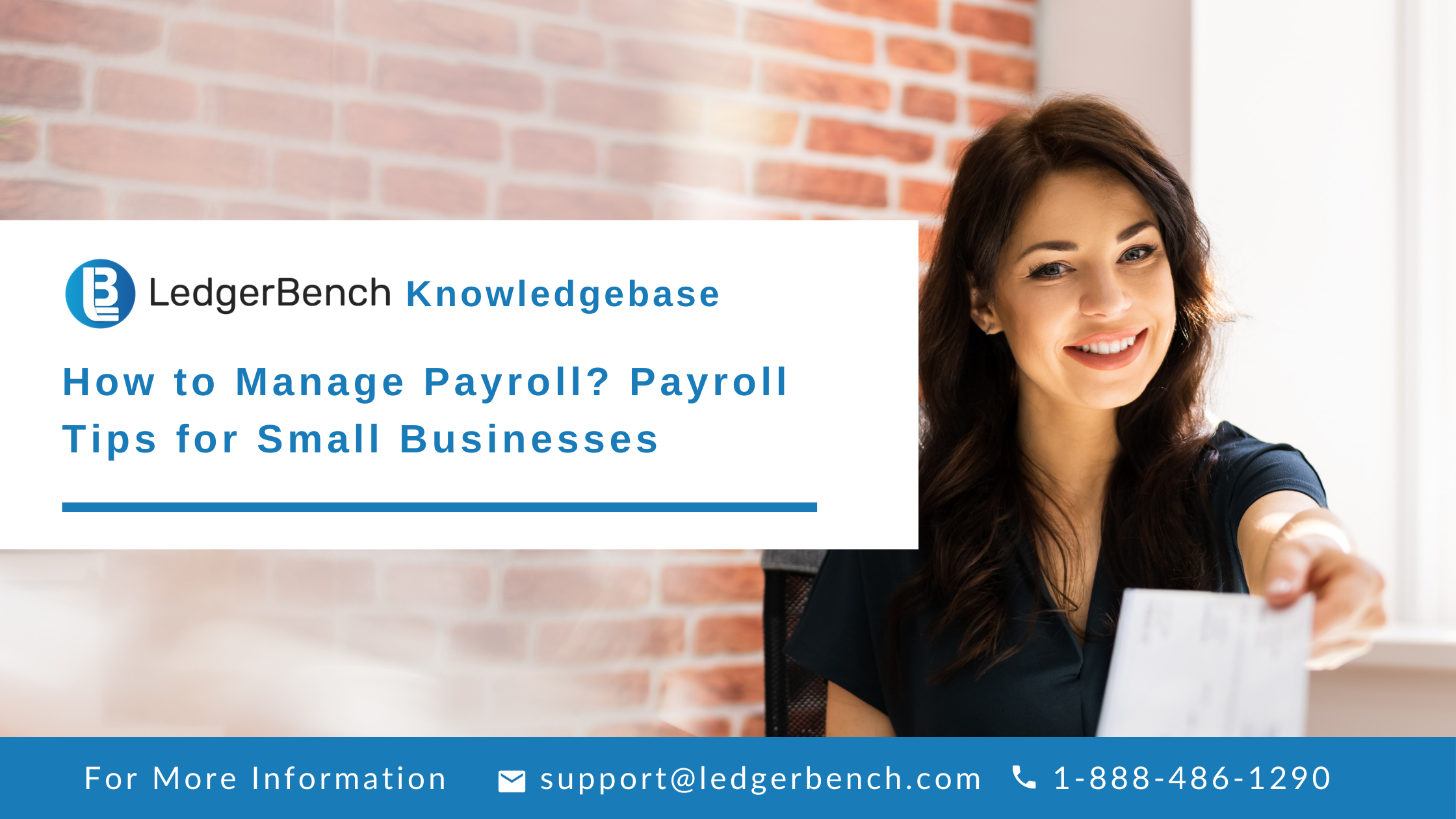 How to Manage Payroll? Payroll Tips for Small Businesses