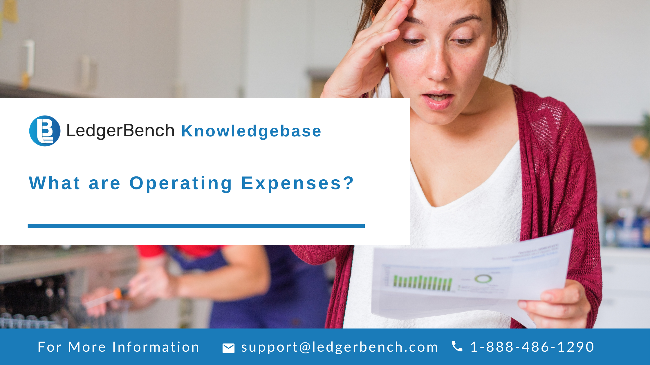 What are Operating Expenses