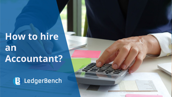 How to hire an Accountant?