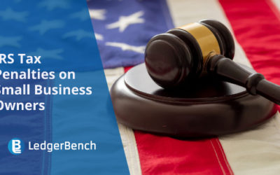IRS Tax Penalties on Small Business Owners